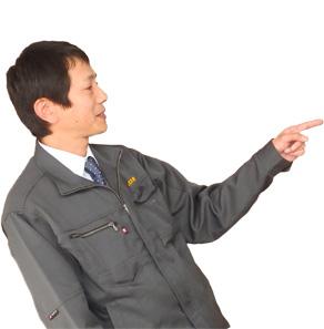 株式会社日東防疫スタッフ
