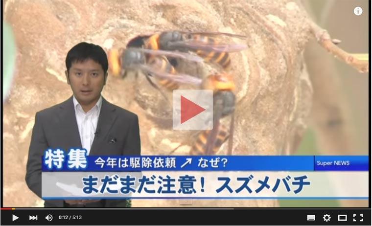 日東防疫 動画チャンネル
